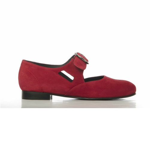 Nordic sko