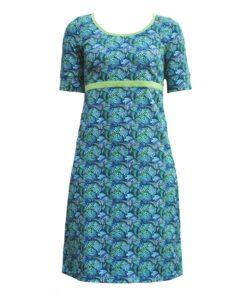 Figursyet kjole